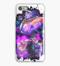 *LIMITED* Jojo's Bizarre Adventure - Jotaro iPhone Case/Skin