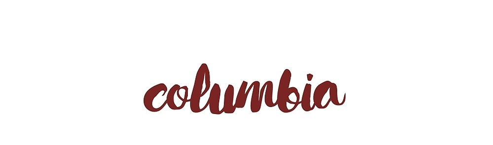 Columbia by baileymincer