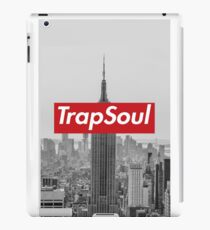 ESB: TrapSoul iPad Case/Skin