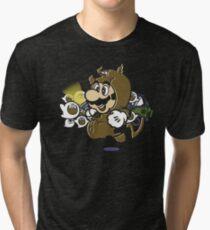 Scooby Dooki Tri-blend T-Shirt