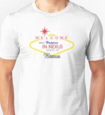What Happens in Nexus... T-Shirt