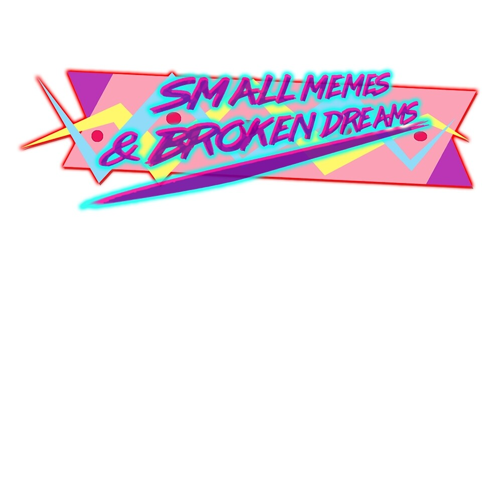 Small Dreams & Broken Dreams logo by smabd-sadmin