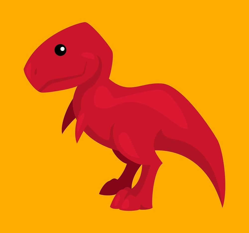 Rex by Rachel Livingston