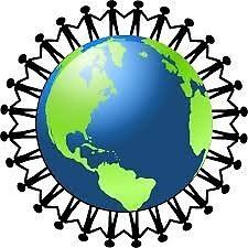 Together as one earth by wmerlau