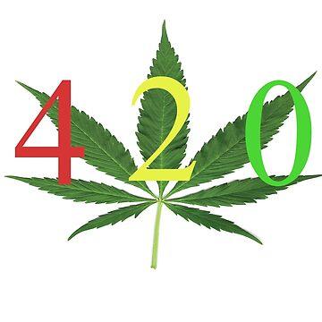 420 by StonerGamesInc