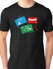 Books Are Magic Unisex T-Shirt