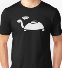 Mine Turtle Unisex T-Shirt