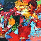 Rocky vs Apollo by MBDesigns
