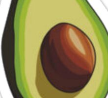 Free Shavocado Sticker
