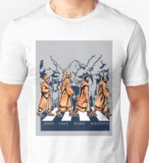 Gospel Road Unisex T-Shirt