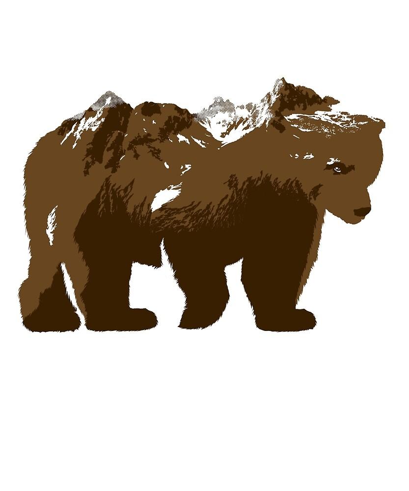 Bear Mountain by wearbaer