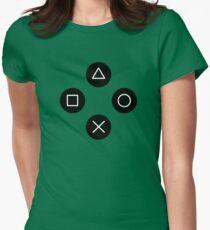 Funny Cool Gamers Controller Joystick T-Shirt