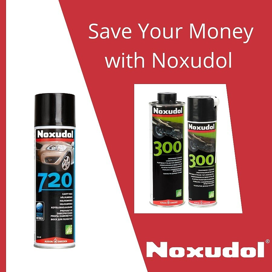 Save Your Money with Noxudol by Noxudol  USA