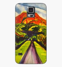 Castle Hill 2016 Case/Skin for Samsung Galaxy