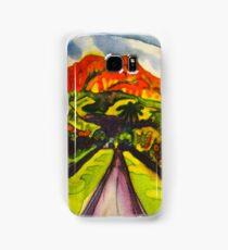 Castle Hill 2016 Samsung Galaxy Case/Skin