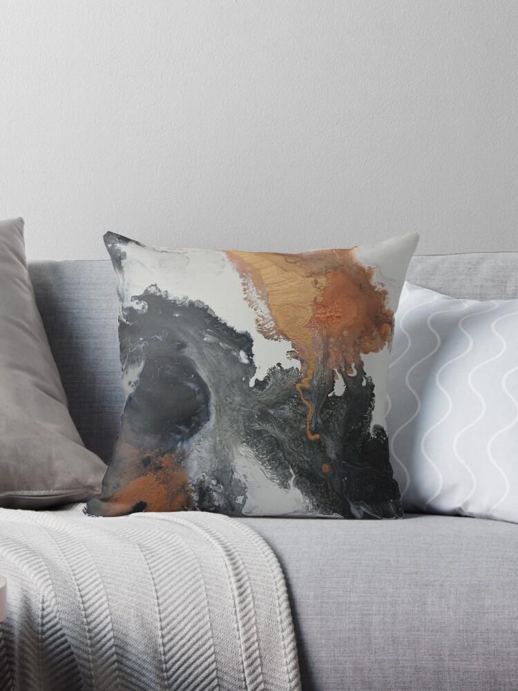 Mono Copper  by InkahArt