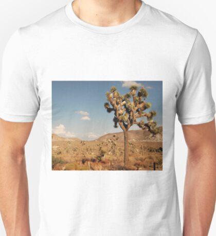 the joshua tree T-Shirt