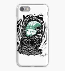 Cenobite iPhone Case/Skin