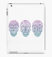 Candy Skulls iPad Case/Skin