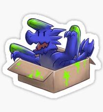 Box Brachydios Sticker