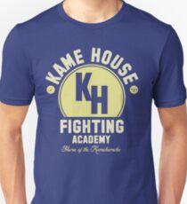 Académie de la Maison Kame T-shirt unisexe