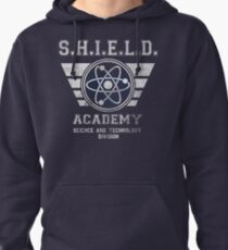 SHIELD Academy Pullover Hoodie