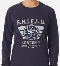Sudadera ligera Academia SHIELD