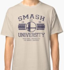 Smash University Classic T-Shirt