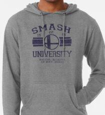 Sudadera con capucha ligera Universidad Smash
