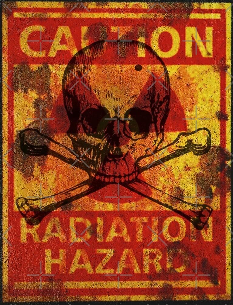 Radiation Hazard by Artisimo