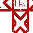 logo crossed by Cranemann