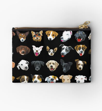 pooches Studio Pouch