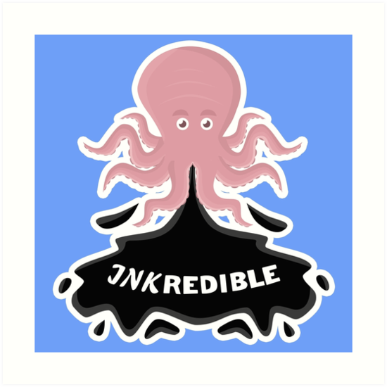 INKREDIBLE by NirPerel