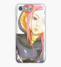 Eureka Seven iPhone Case/Skin