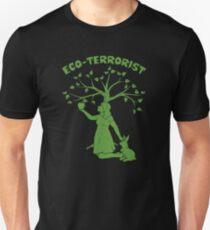 Eco-Terrorist T-Shirt