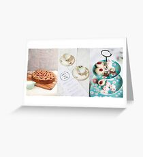 Mother's Day Triptych Greeting Card