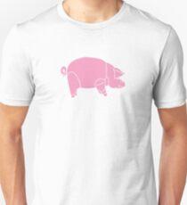 David Gilmour - Pink Floyd Unisex T-Shirt