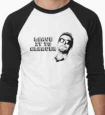 Leave It To Cleaver T-Shirt