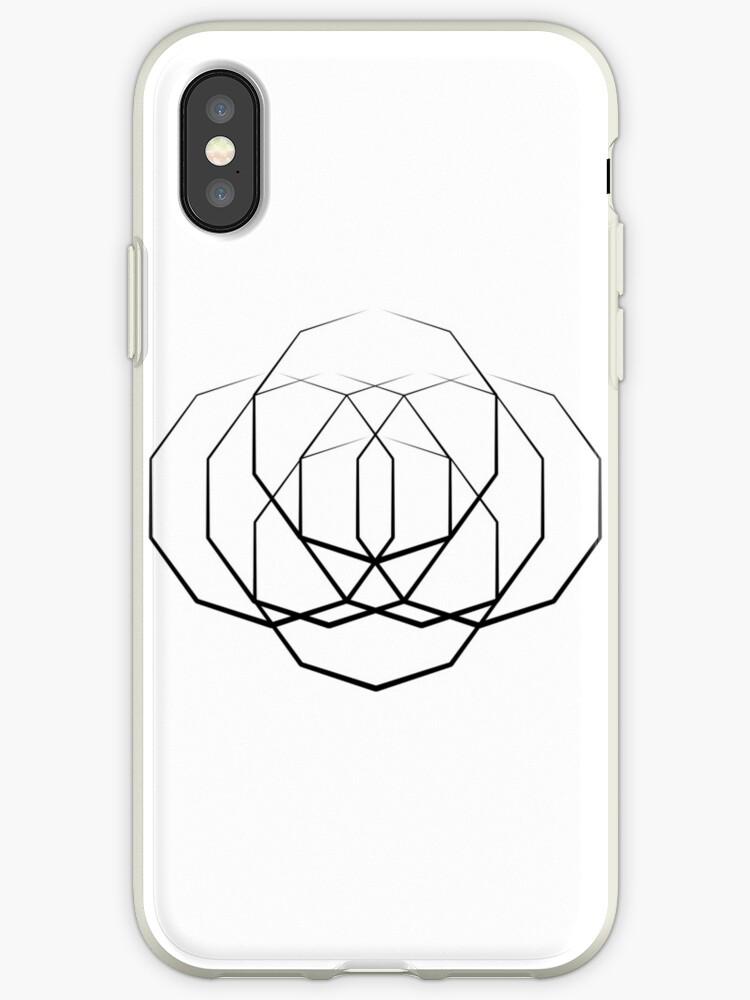 B/W geometry 4 by ExaRonin