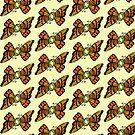 Loving Butterflies by Zoo-co