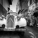 Urban Damascus #2 by Michiel de Lange
