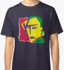 XTC - Drums and Wires Classic T-Shirt