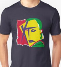 XTC - Drums and Wires Unisex T-Shirt