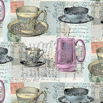 Anyone for tea? by abbysnatch