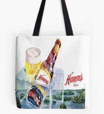 Hamms Beer tote Tote Bag