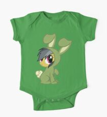 rainbow dash Broni One Piece - Short Sleeve