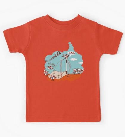 Chronic Insomnia Kids Clothes