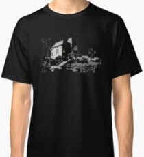 Welcome to Bates Motel Classic T-Shirt