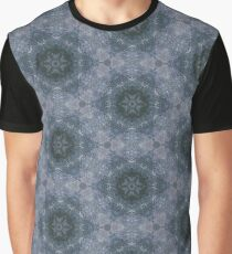 Maya-Flakes Graphic T-Shirt