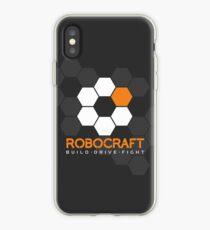 ROBOCRAFT HEX iPhone Case